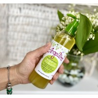 Жидкий шампунь «Имбирь и Розмарин» для нормальных/жирных волос